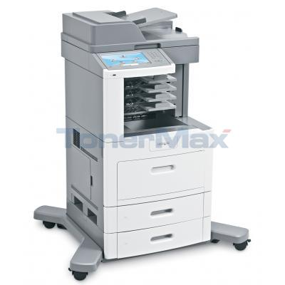 Lexmark X-658DME